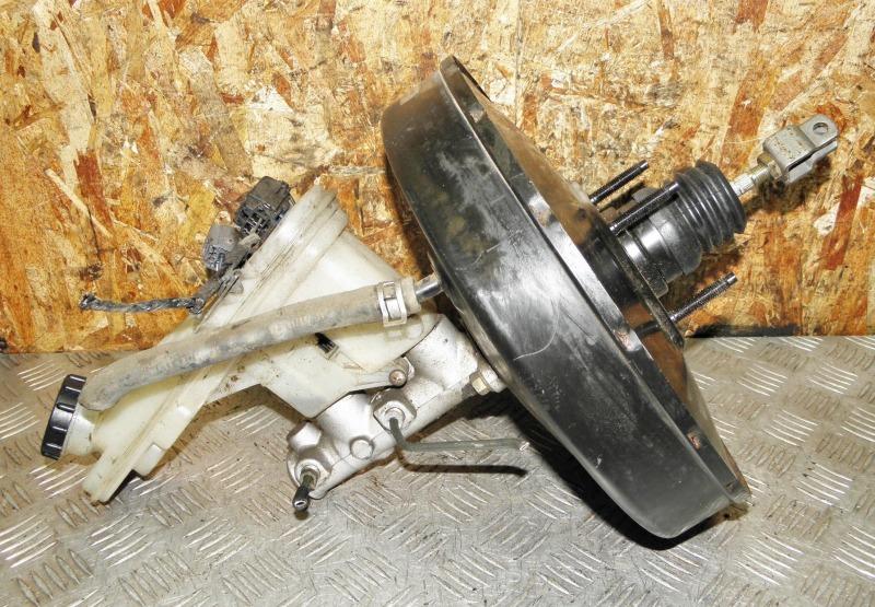 Главный тормозной цилиндр Mazda Mpv LW5W GY 2001