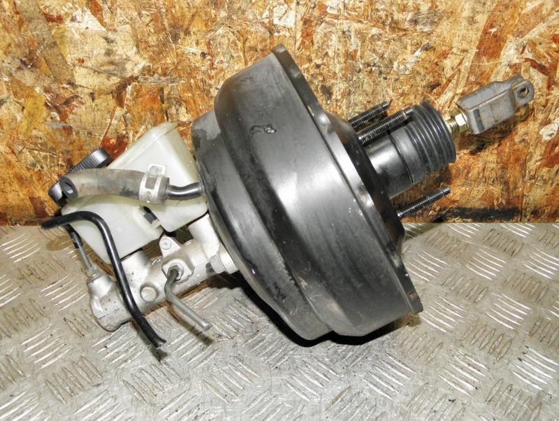 Главный тормозной цилиндр Mazda Capella Wagon GWER FS 1999