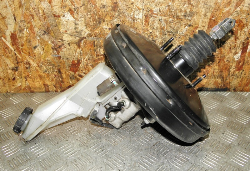 Главный тормозной цилиндр Renault Koleos HY0C 2TR 2TR703 2011
