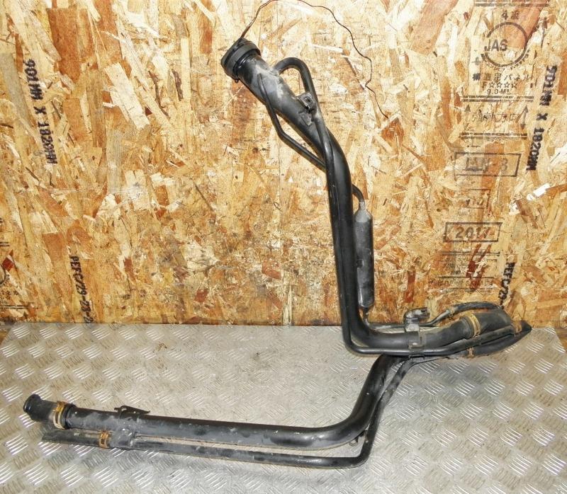 Горловина топливного бака Honda Fit GD1 L13A