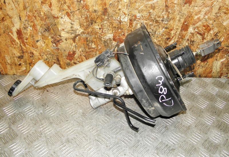 Главный тормозной цилиндр Mazda Premacy CP8W FPDE 2002