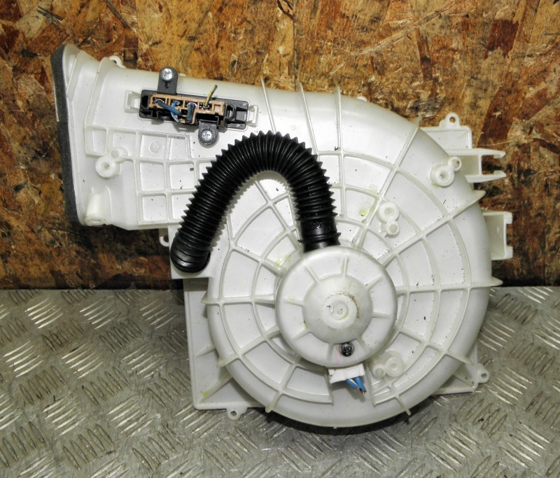 Мотор печки Nissan Sunny FB15 QG15DE 2003