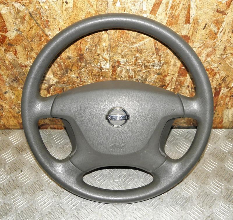 Руль Nissan Cefiro A33 VQ20DE 2002
