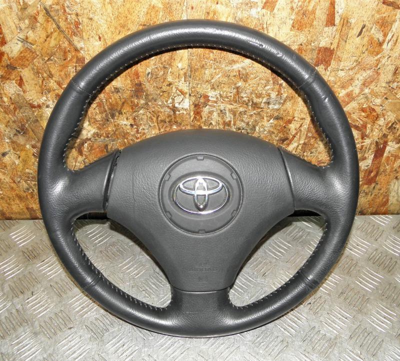 Руль Toyota Opa ZCT10 1ZZFE 2003