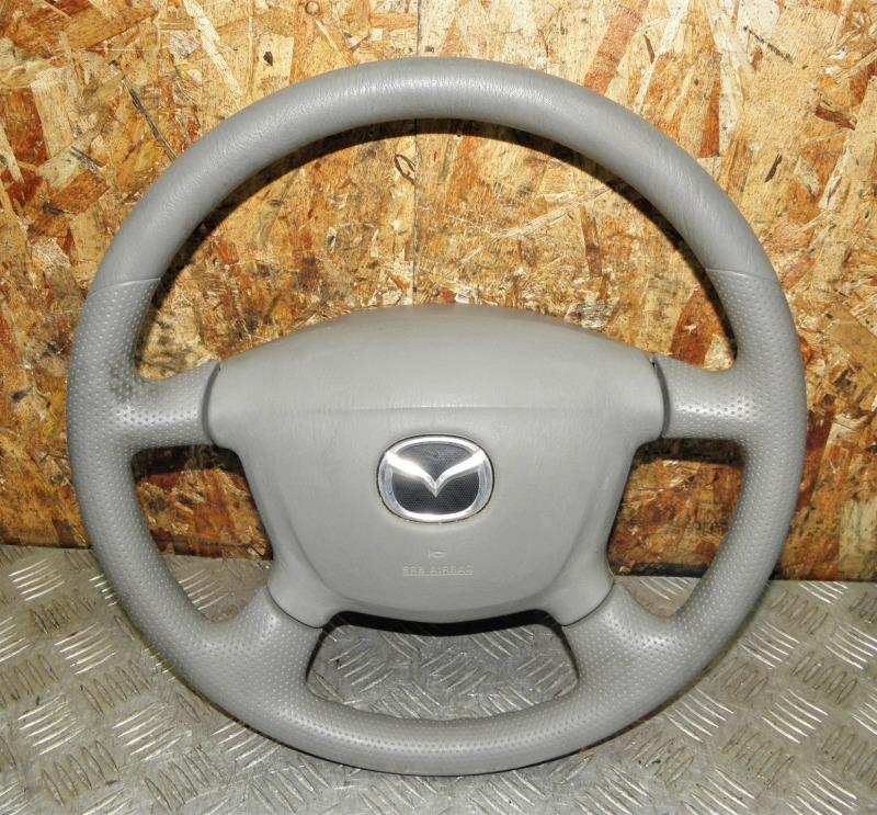 Руль Mazda Premacy CP8W FPDE 2002