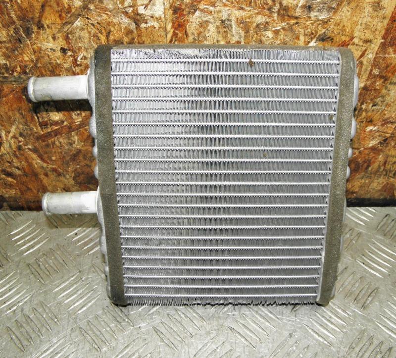 Радиатор печки Honda Hr-V GH4 D16A 2004