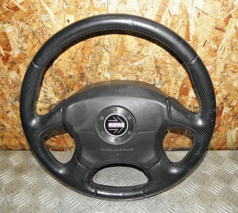 Руль Subaru Legacy BH5 EJ202DXEAE 2002