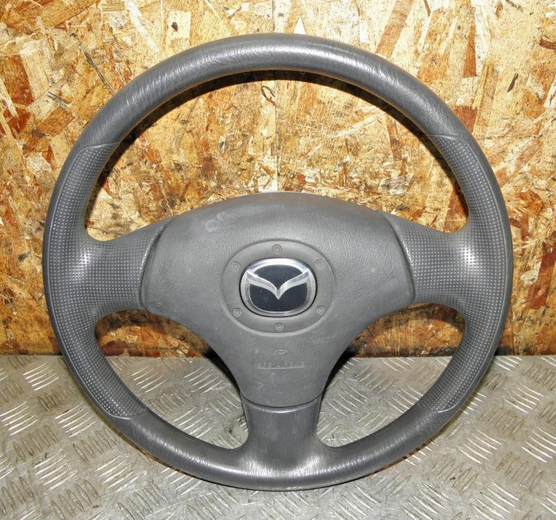 Руль Mazda Premacy CP8W FPDE 2003