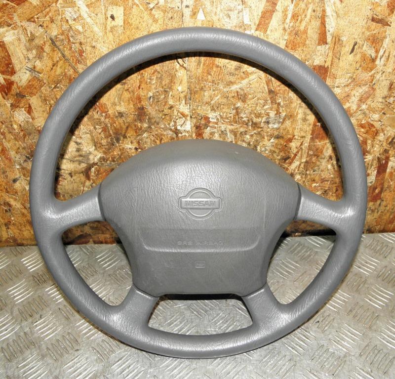 Руль Nissan March K11 CG10DE 1997