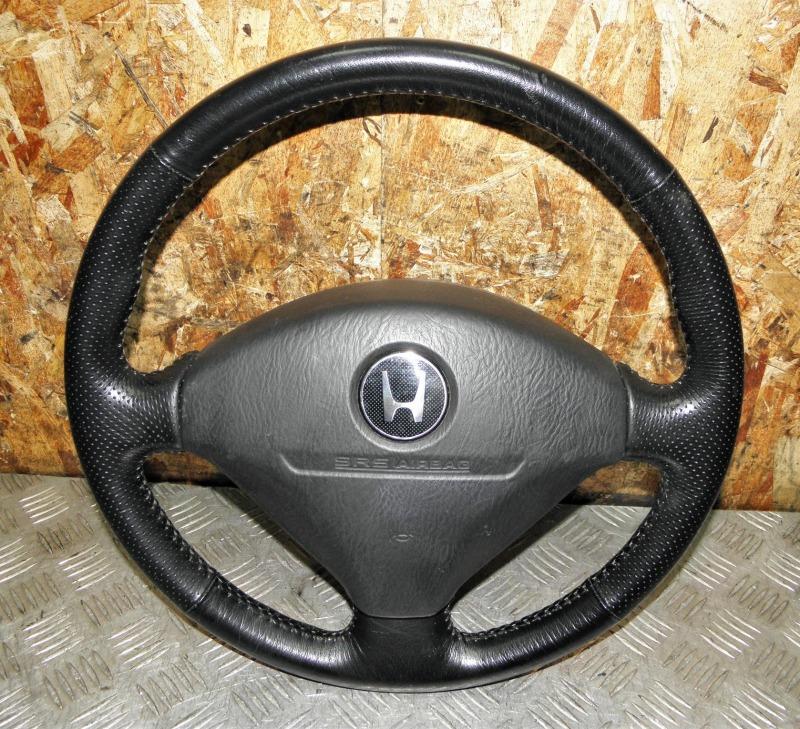 Руль Honda Hr-V GH4 D16A 2004