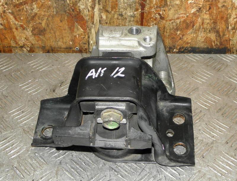 Подушка двигателя Nissan March AK12 CR12DE 2002 правая