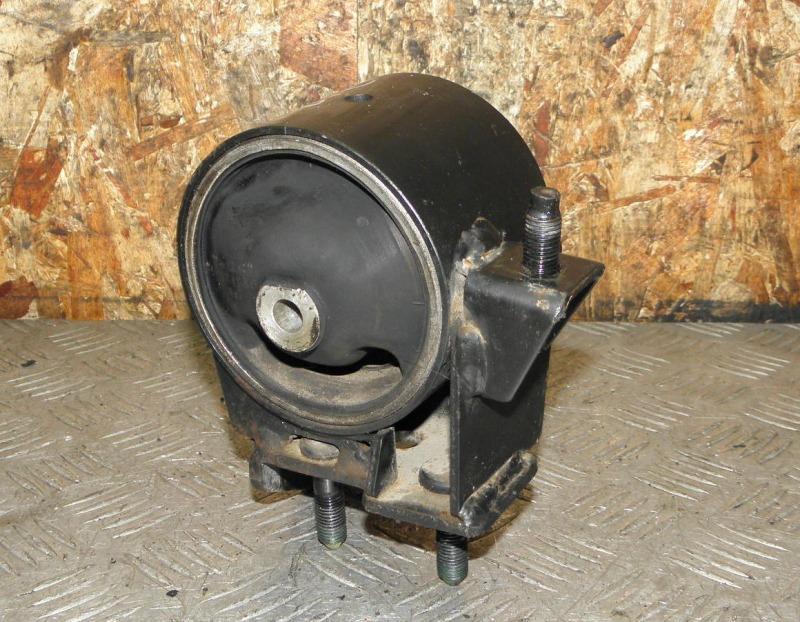 Подушка двигателя Nissan Primera Camino HNP11 SR20DE 1995 левая