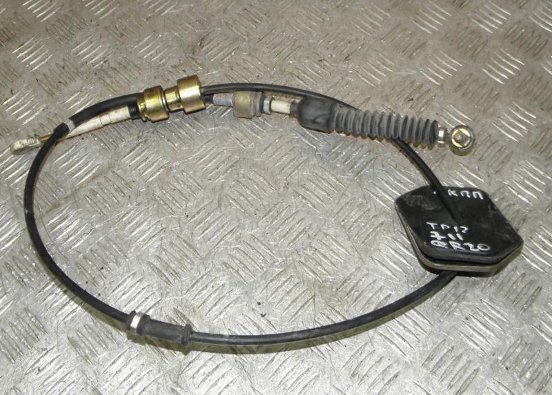 Тросик автомата Nissan Primera TP12 QR20DE 2001