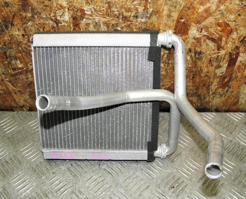 Радиатор печки Subaru Legacy BH5 EJ202DXDAE 2001