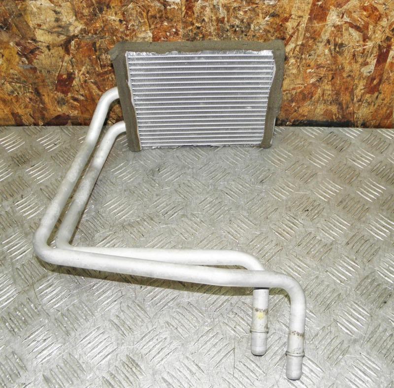 Радиатор печки Mazda Demio DY3W ZJVE 2003