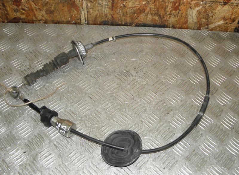 Тросик автомата Honda Fit GD1 L13A