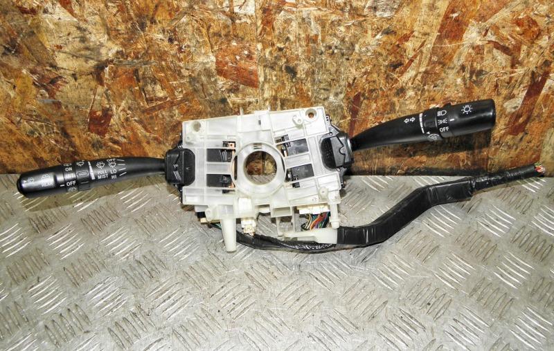 Блок подрулевых переключателей Subaru Legacy BH5 EJ202DXEAE 2002