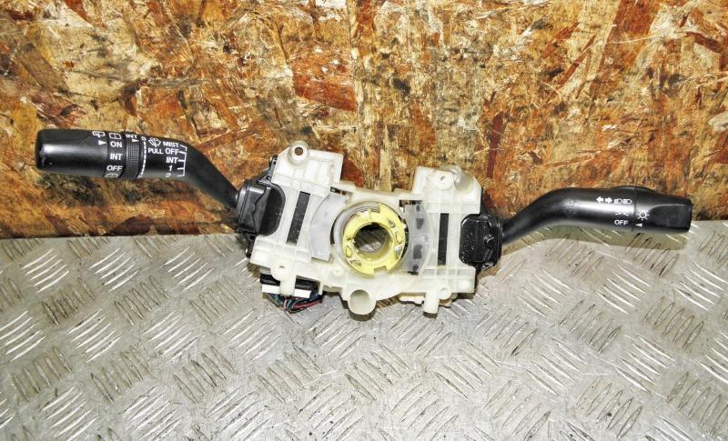 Блок подрулевых переключателей Mazda Capella Wagon GWER FS 1999