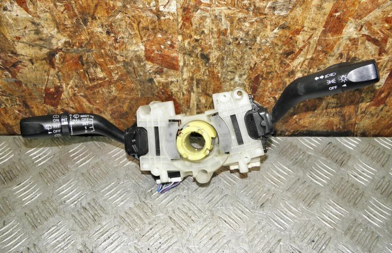 Блок подрулевых переключателей Mazda Mpv LW5W GY 2001