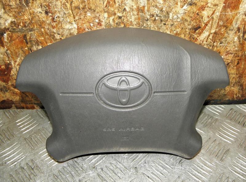 Airbag на руль Toyota Mark Ii GX100 1GFE 1997