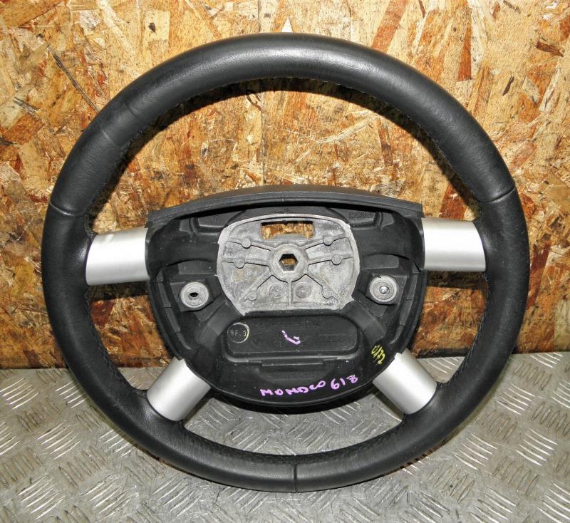 Руль Ford Mondeo B4Y CJBB (2.0L DURATEC HE SEFI (145 Л.С.)) 2003