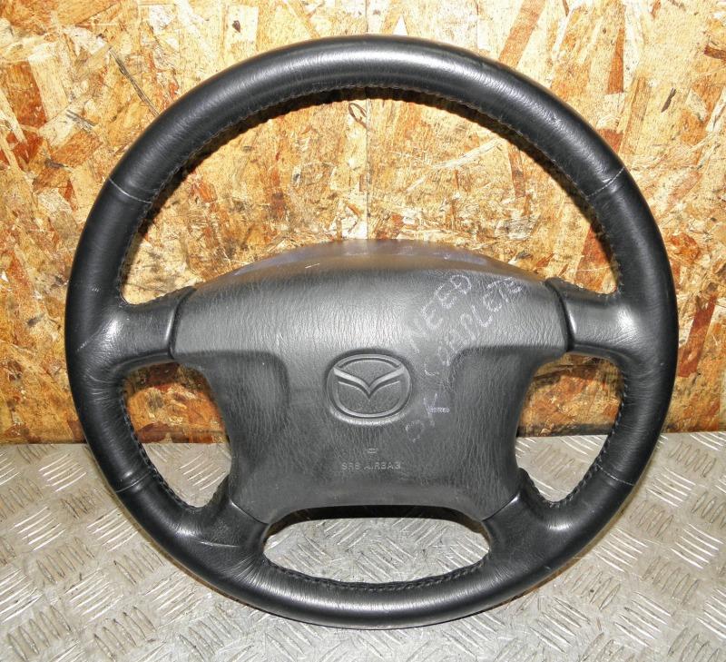 Руль Mazda Capella Wagon GWER FS 1999