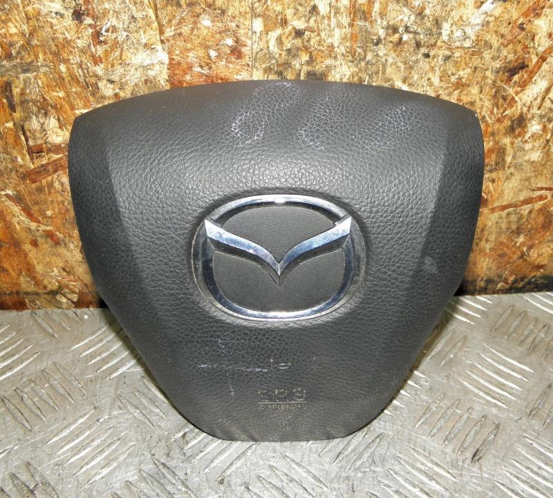 Airbag на руль Mazda Atenza Sport Wagon GHEFW LFVD 2011