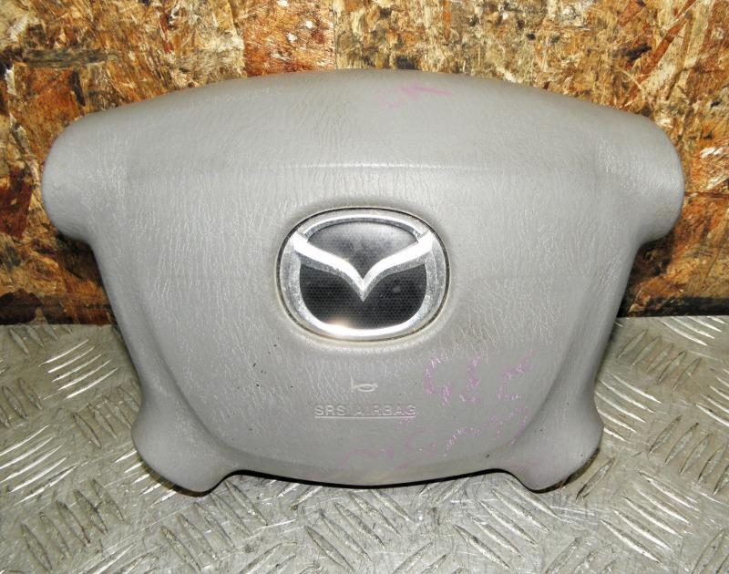 Airbag на руль Mazda Mpv LW5W GY 2001