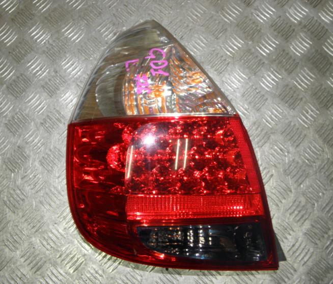 Стоп Honda Fit GD1 L13A левый