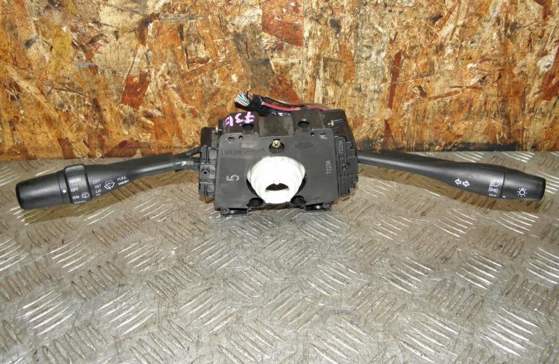 Блок подрулевых переключателей Nissan March K11 CG10DE 1997
