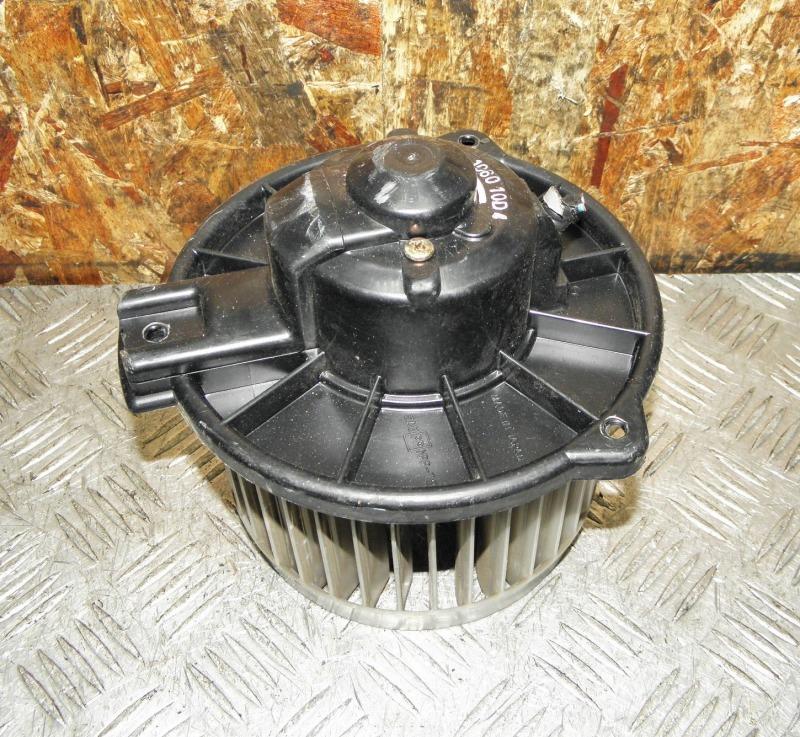 Мотор печки Honda Fit GD1 L13A