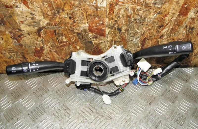 Блок подрулевых переключателей Toyota Corona Premio AT210 4AFE 1997