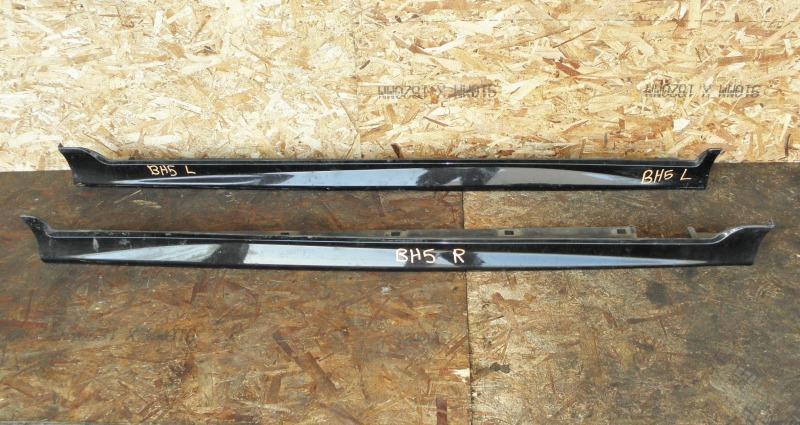 Порог Subaru Legacy BH5 EJ202DXEAE 2002