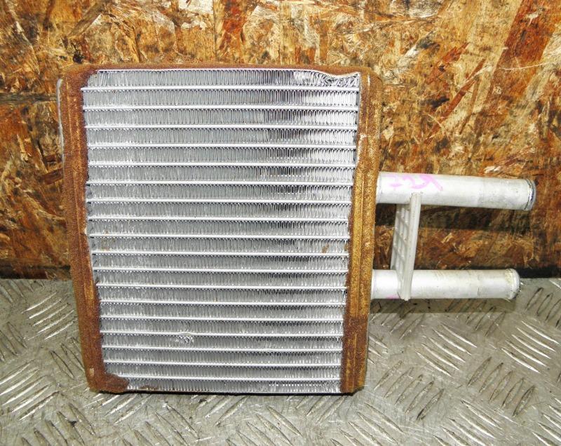 Радиатор печки Mazda Demio DW3W B3 2001