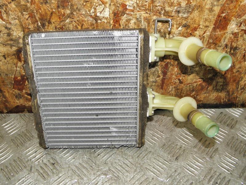 Радиатор печки Nissan Primera Camino HNP11 SR20DE 1995