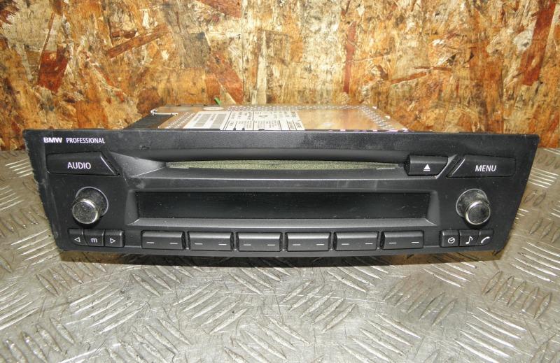 Магнитола Bmw 3-Series E90 N46B20B 2007