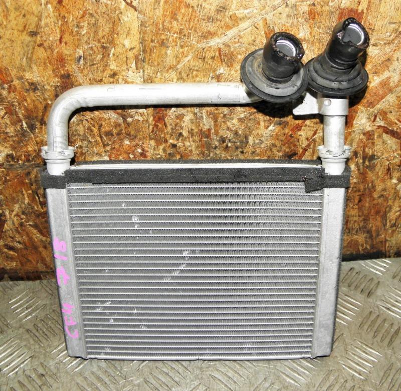 Радиатор печки Honda Accord CF4 F20B 1999