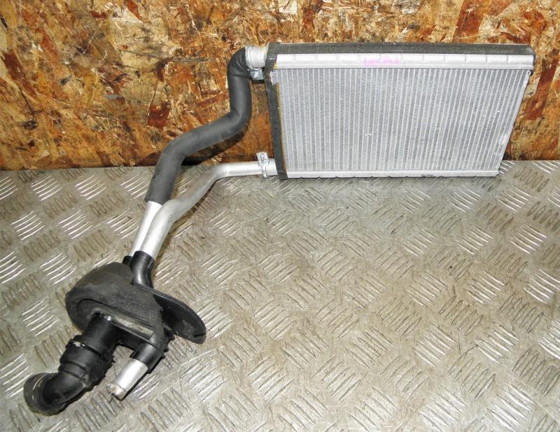 Радиатор печки Bmw 3-Series E90 N46B20B 2007