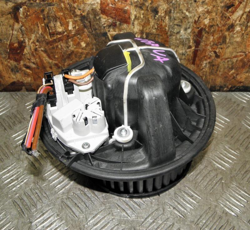 Мотор печки Bmw 3-Series E90 N46B20B 2007