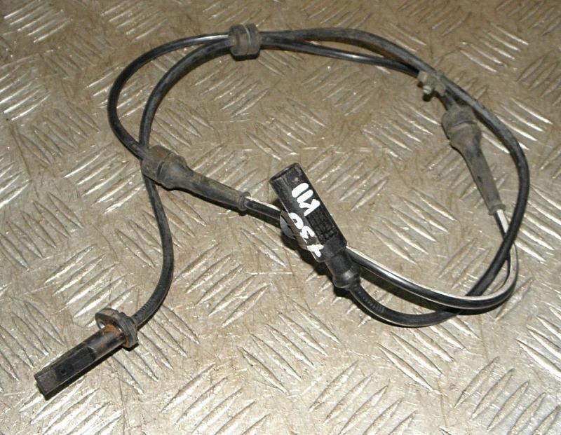 Датчик abs Nissan Note E11 HR15DE 2008 передний левый