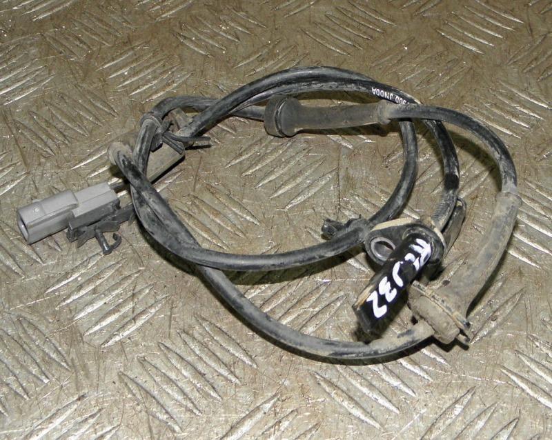 Датчик abs Nissan Teana J32 VQ25DE 2008 задний левый