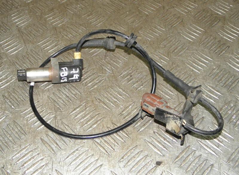 Датчик abs Nissan Sunny FB15 QG15DE 2000 задний левый