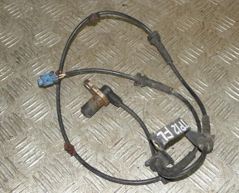 Датчик abs Nissan Primera TP12 QR20DE 2001 передний левый