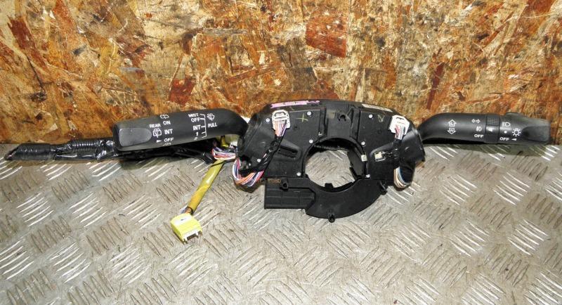 Блок подрулевых переключателей Mazda Demio DY3W ZJVE 2003