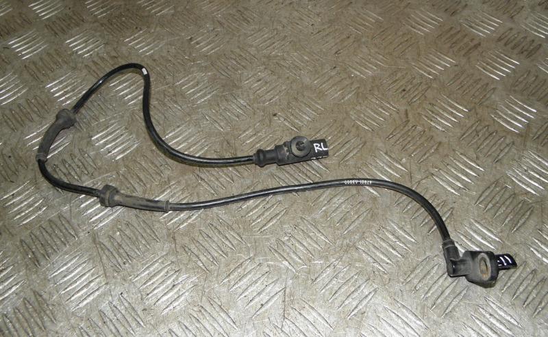 Датчик abs Nissan Note E11 HR15DE 2008 задний левый