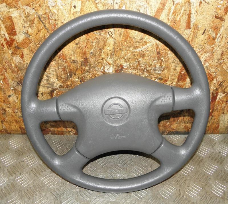 Руль Nissan Sunny FB15 QG15DE 2000