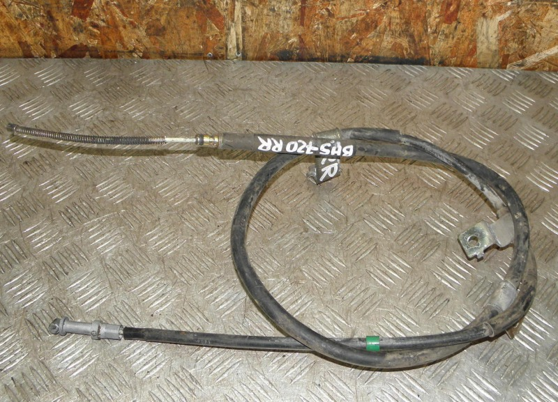Тросик ручника Subaru Legacy BH5 EJ202DXDAE 2001 задний правый