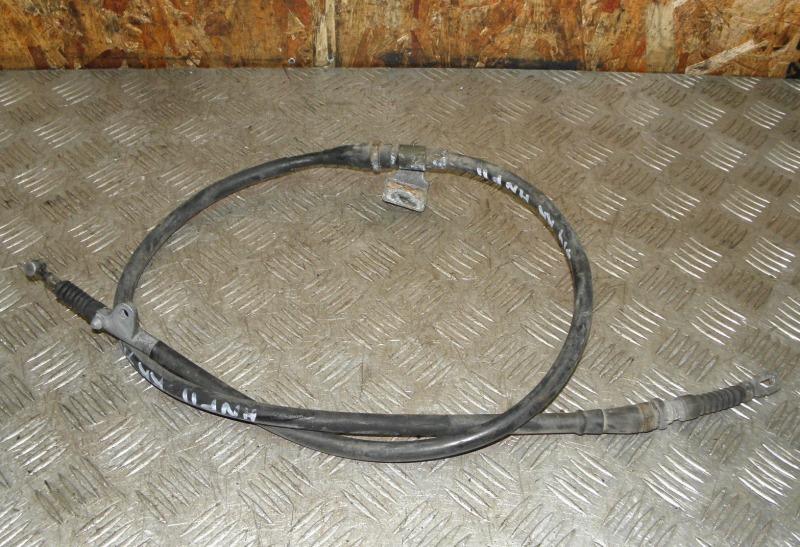 Тросик ручника Nissan Primera Camino HNP11 SR20DE 1995 задний правый