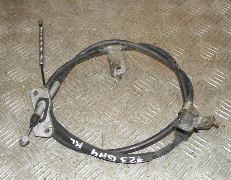 Тросик ручника Honda Hr-V GH4 D16A 2004 задний левый