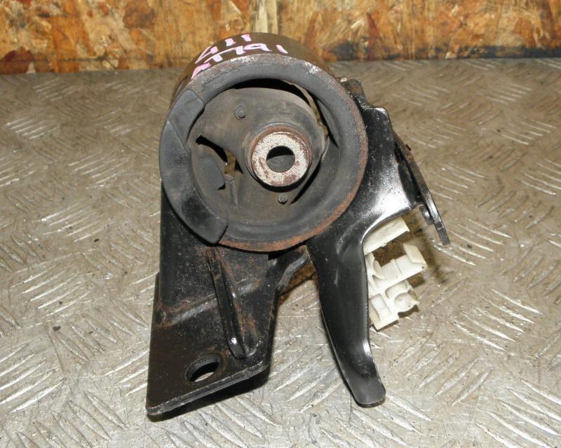 Подушка двигателя Toyota Caldina AT191 7AFE 1996 левая